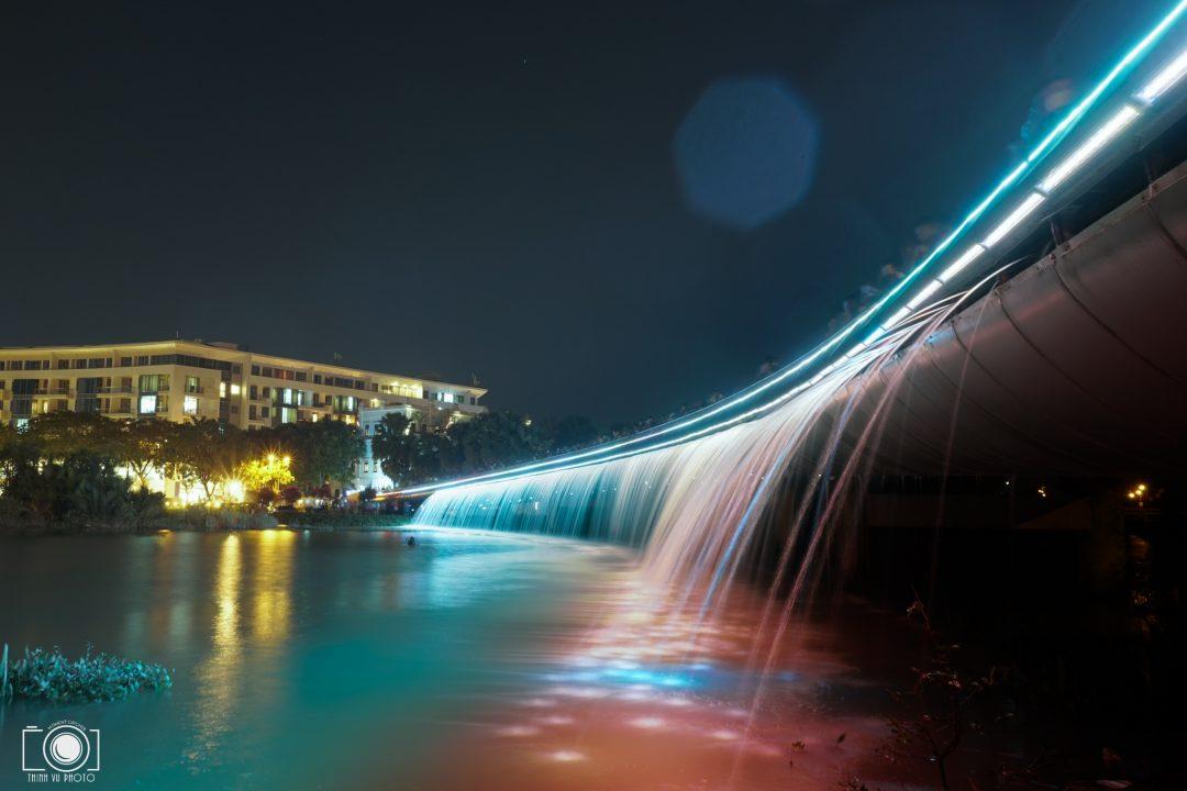 Anh Sao bridge long